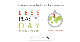 less-plastic-day